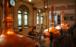 La salle de brassage de l'ancienne brasserie Heineken d'Amsterdam