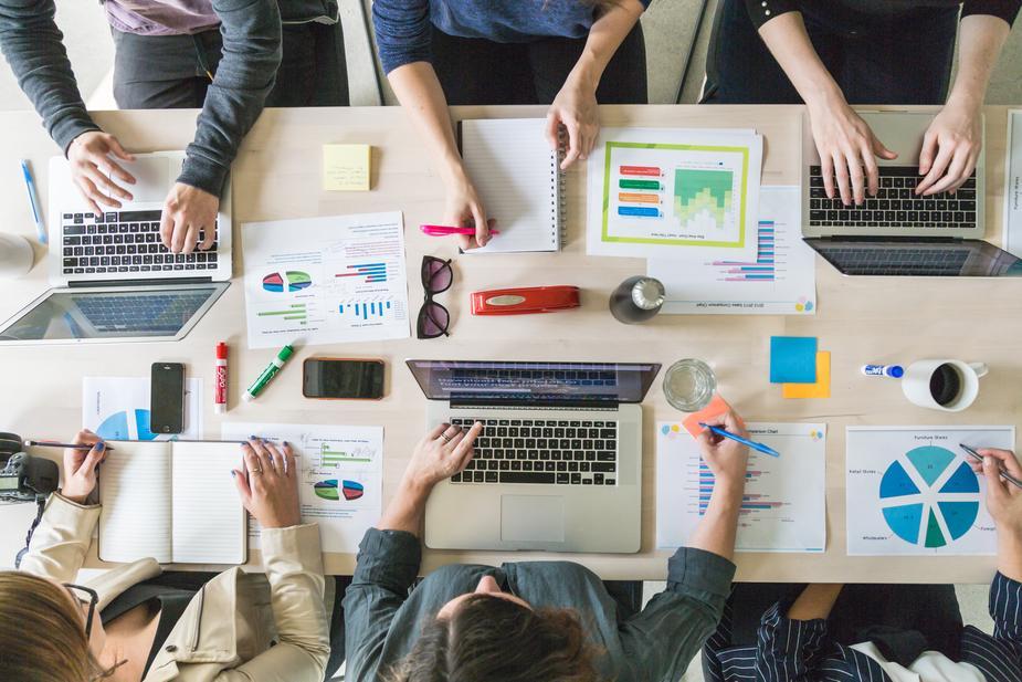SIG et outils de business intelligence