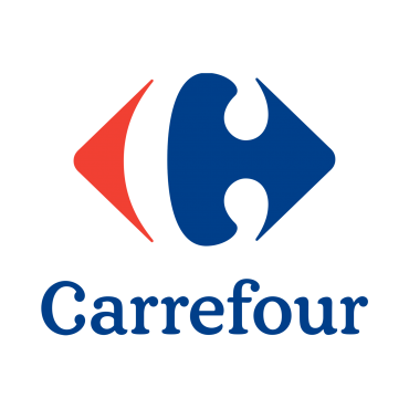 Retail catchment area - Carrefour