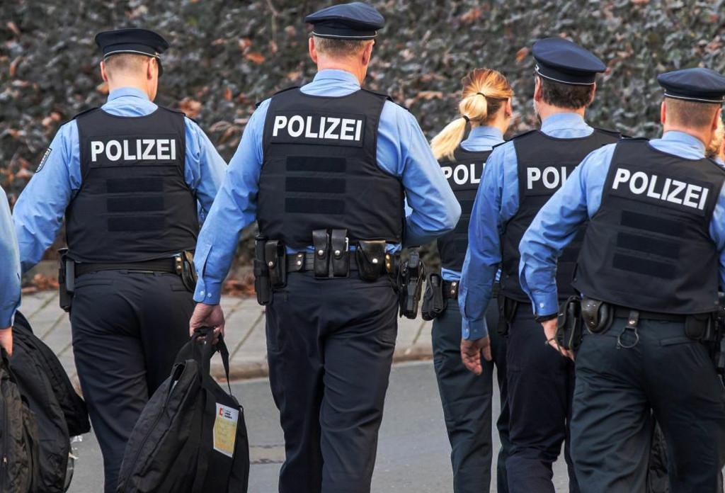 german police uses galigeo for ibm cognos to fight crimes with location analytics
