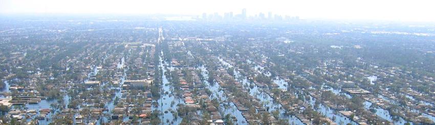 location analytics disaster risk management