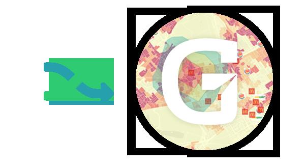 Migrate from Esri Maps for Cognos to Galigeo For IBM Cognos